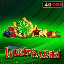More Lucky & Wild